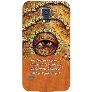 Samsung Galaxy S5 Spiritual
