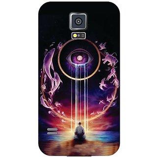 Samsung Galaxy S5 Rays
