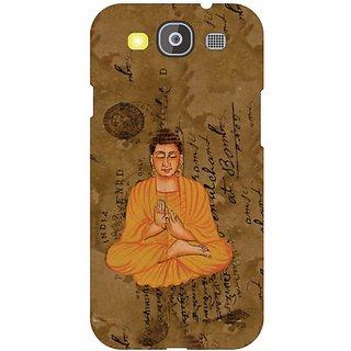 Samsung Galaxy S3 Neo Meditation