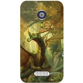 Micromax A 116 Fantacy Dragon