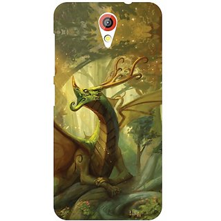 HTC Desire 620 G Fantacy Dragon