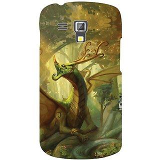 Samsung Galaxy S Duos 7562 Fantacy Dragon