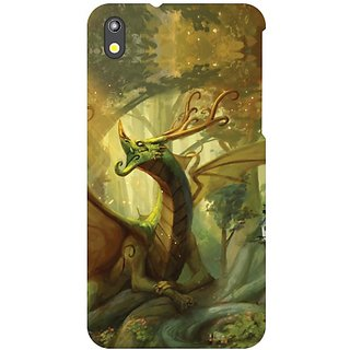HTC Desire 816 Fantacy Dragon