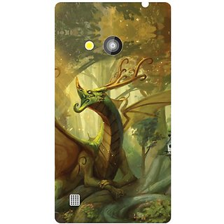 Nokia Lumia 720 Fantacy Dragon
