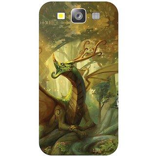 Samsung Galaxy S3 Fantacy Dragon