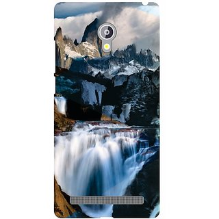 Asus Zenfone 6 A601CG Hills