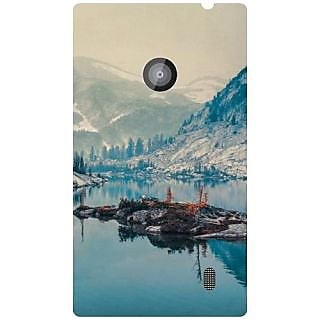 Nokia Lumia 520 Rivers