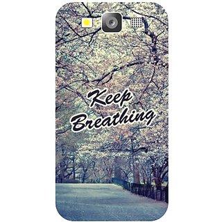 Samsung Galaxy S3 Keep Breathing