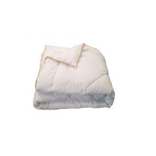 valtellina Luxury Super Microfiber White  SingleComforter (PC-03)