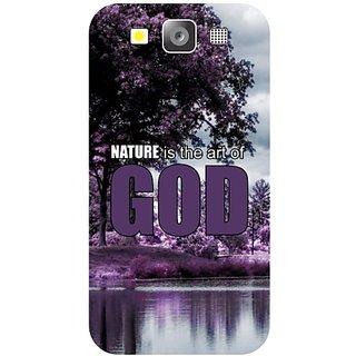 Samsung Galaxy S3 Nature God