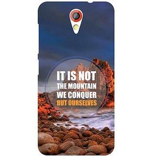 HTC Desire 620 We Conquer