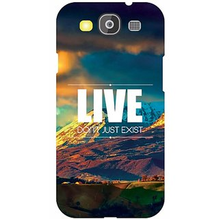 Samsung Galaxy S3 Neo Dont Exit