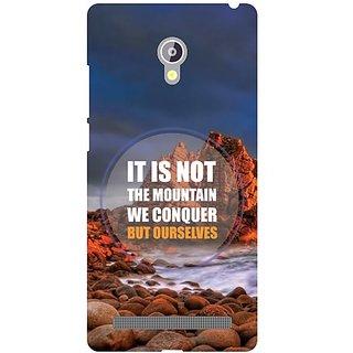 Asus Zenfone 6 A601CG We Conquer