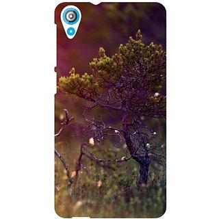 HTC Desire 820 Q Save Tree Save Life