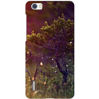 Huawei Honor 6 H60-L04 Save Tree Save Life