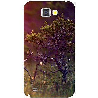 Samsung Galaxy Note 2 Save Tree Save Life