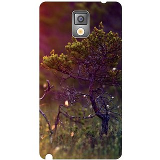 Samsung Galaxy Note 3 Save Tree Save Life