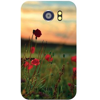 Micromax A 110 Wow Flowers