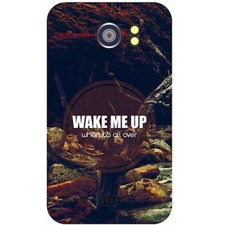 Micromax A 110 Wake Me Up