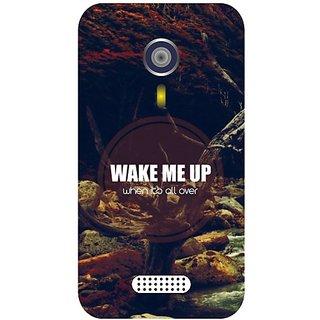 Micromax A 116 Wake Me Up