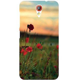 HTC Desire 620 G Wow Flowers