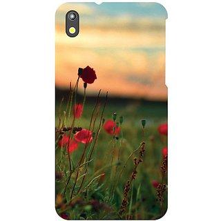 HTC Desire 816 G Wow Flowers