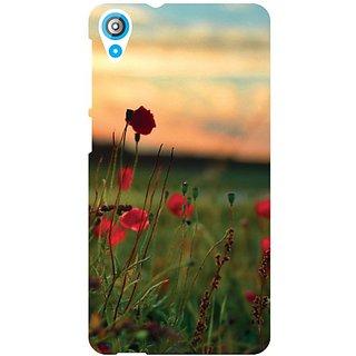 HTC Desire 820 Q Wow Flowers