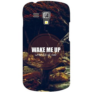 Samsung Galaxy S Duos 7582 Wake Me Up