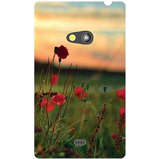 Nokia Lumia 625 Wow Flowers