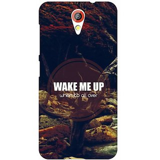 HTC Desire 620 G Wake Me Up