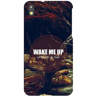 HTC Desire 816 G Wake Me Up
