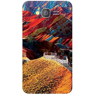 Samsung Grand Colorful Hills