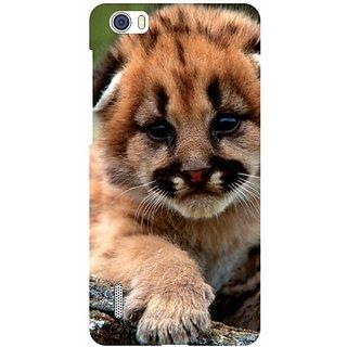 Huawei Honor 6 H60-L04 Animal Watching Us