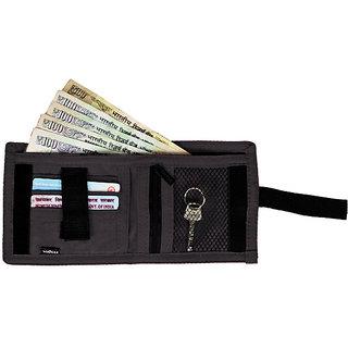 Viaggi Secret Sliding wallet