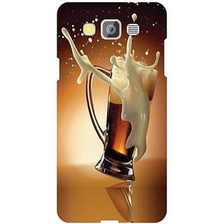 Samsung Galaxy Grand Max SM-G7200 Beer