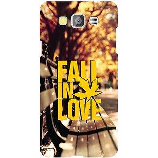 Samsung Galaxy Grand Max SM-G7200 Fall In Love