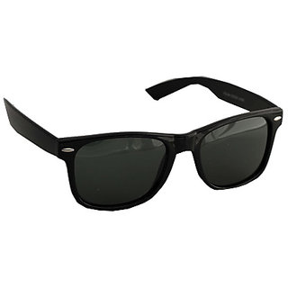 Wayfarer Sunglasses In Black Or Brown
