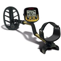 Fisher Gold Bug  Gold Metal Detector  6 To 8 Feet Dynamic Ground Depth
