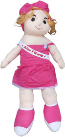 Soft toy long doll  for kids  SE-St-05