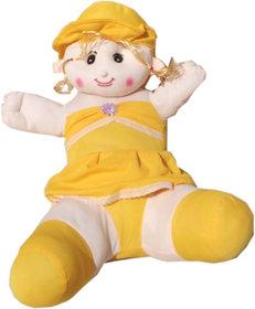 Soft toy sitting doll 50 cm for kids  SE-St-06