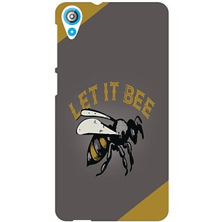 HTC Desire 820 Q Let It Bee