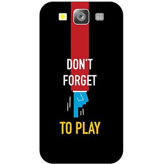 Samsung Galaxy S3 Dont Forget To Play