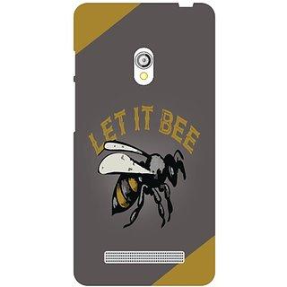 Asus Zenfone 5 Let It Bee