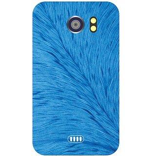 Micromax A 110 Dark Blue