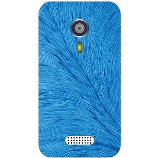 Micromax A 116 Dark Blue