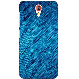 HTC Desire 620 Blue Shade