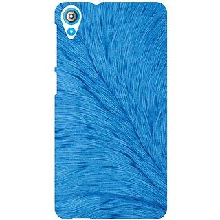 HTC Desire 820 Dark Blue