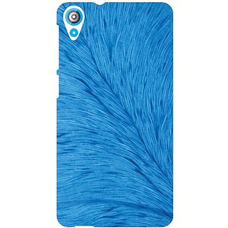 HTC Desire 820 Q Dark Blue