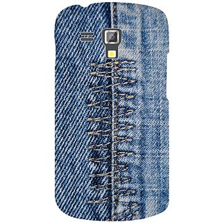 Samsung Galaxy S Duos 7582 Zipped available at ShopClues for Rs.199