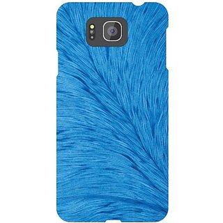 Samsung Galaxy Alpha G 850 Dark Blue
